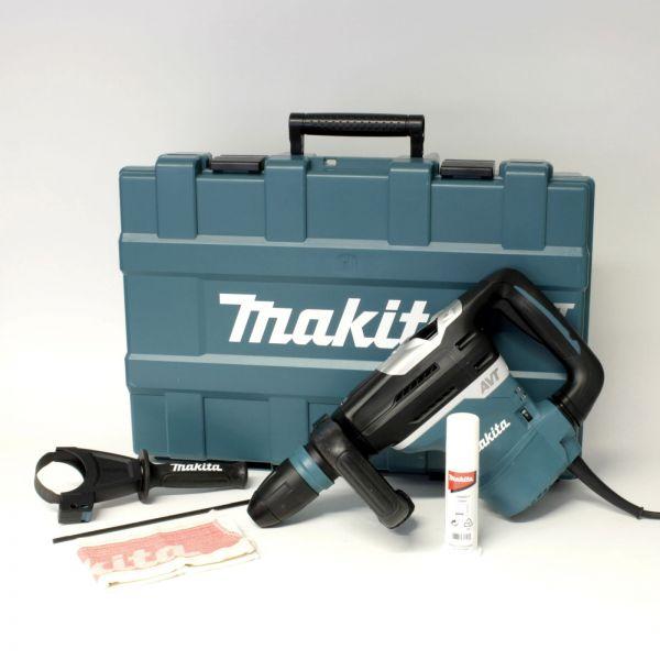 Makita Kombihammer HR4013C für SDS Max