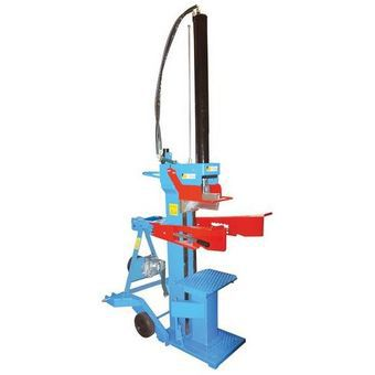 Güde Holzspalter / Brennholzspalter PS 1100/14TZ für Zapfwelle