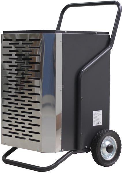 Bauentfeuchter Raumentfeuchter bis 120 Liter / Tag