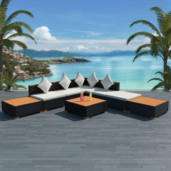 Moderne Lounge '' Sylt ''