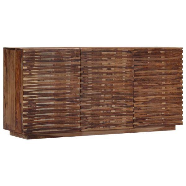 traumhafte Preston Sideboard 160 x 40 x 75 cm Massivholz