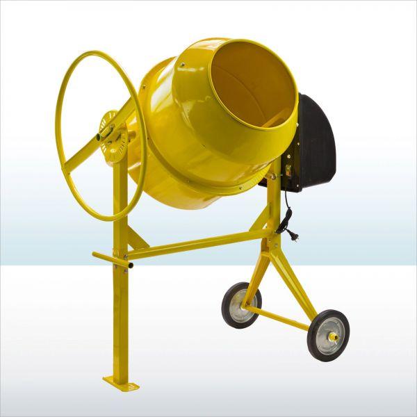 Betonmischer / Zementmischer CM 200L - 800 Watt