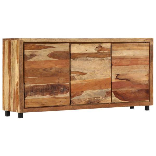 wundervolle Sutton Beistellschrank 160 x 38 x 79 cm Recyceltes Massivholz