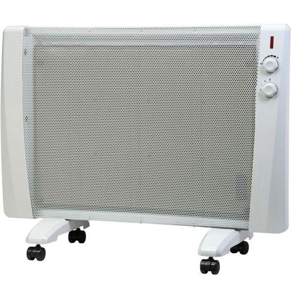 Praktische Boras Wärmewellen Heizgerät 1800 Watt Infrarot Heizgerät