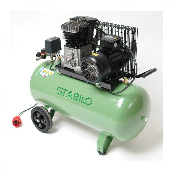 Kompressor / Kolbenkompressor 500/10/100 400V