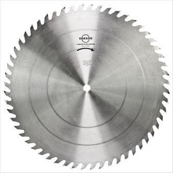 Edessö Kreissägeblatt Chromstahl CS 700x3.2 mm 56 Zähne Bohrung 30 mm