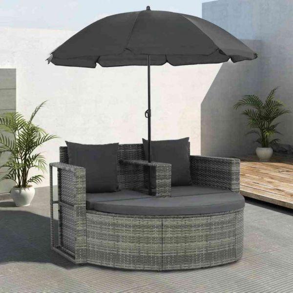 Sonneninsel Lounge Mini Cooper