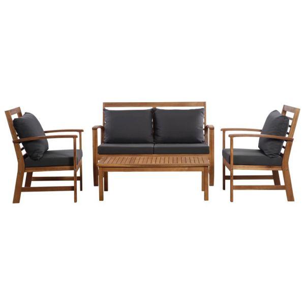 Lounge Sitzgruppe '' Paladin ''