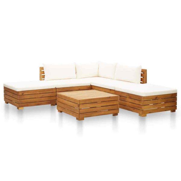Lounge Garten Sitzgruppe ' Turin ' Gartenmöbel