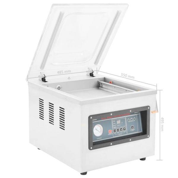 Hochwertige Gastro Profi Vakuumgerät Vakuum-Verpackungsmaschine Vakuumierer