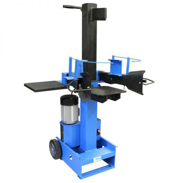 Güde Holzspalter / Brennholzspalter GHS 500/8 TE 230 V