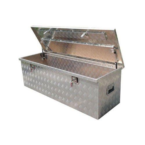 Vintec Alu Transportbox / Alubox VT 310