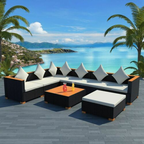 Lounge Sitzgruppe Sitzgarnitur ' Vera '