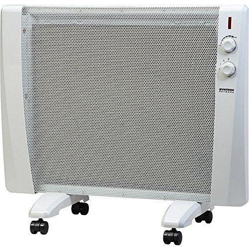 Hochwertiges Soedermalm Wärmewellen Heizgerät 1200 Watt Infrarot Heizgerät
