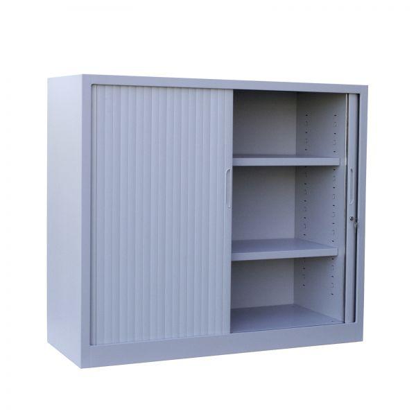 ADB Rolladenschrank Büroschrank 1050x1200x450 mm