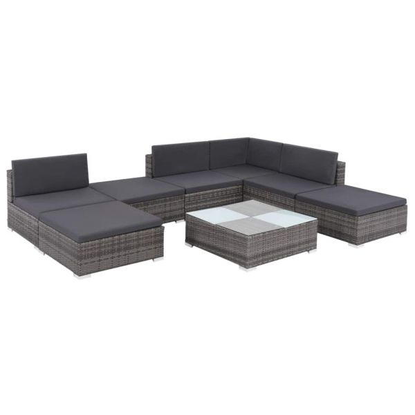 Luxus Lounge ' Cortina '