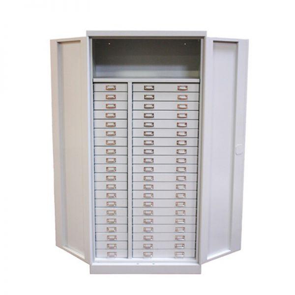 ADB Metall Schubladenschrank / Werkzeugschrank 40 Schubladen