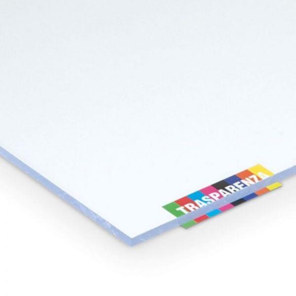 Polycarbonatplatten PC MASSIVPLATTE 4 MM klar 400X400 mm UV-Beständig