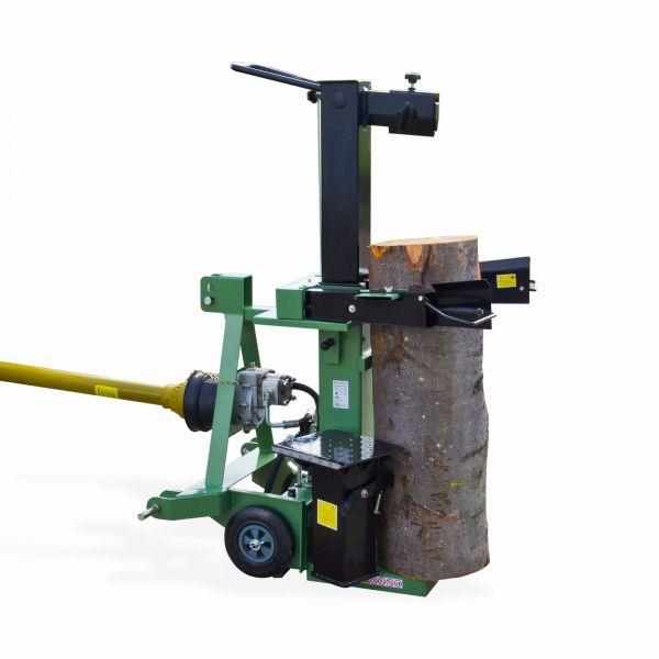 Holzspalter / Brennholzspalter 12t HS 12/Z für Zapfwelle 12-50 PS