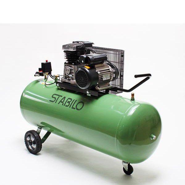 Kompressor / Kolbenkompressor 500/10/200 230V