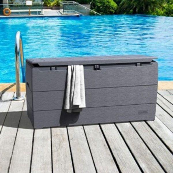Auflagenbox Gartenbox Duramax