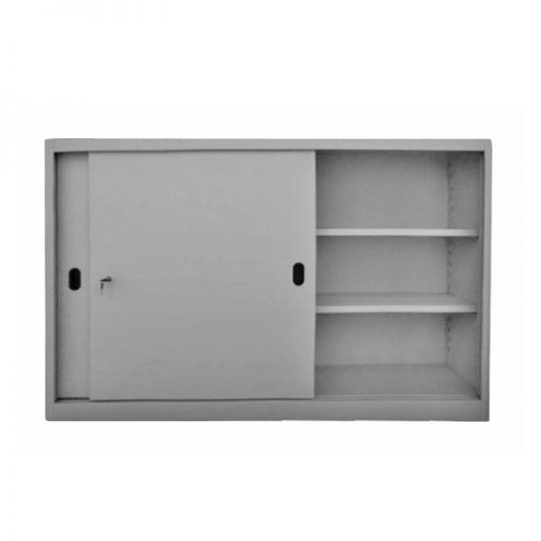 ADB Schiebetürenschrank / Büro Aktenschrank 1050x1600x450 mm