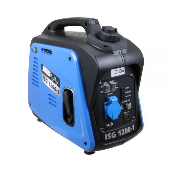 Güde Inverter Stromerzeuger / Notstromaggregat ISG 1200-1